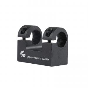 Monorim sárvédő tartó első lengéscsillapítóhoz   Segway Ninebot MAX széria