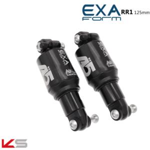 EXA form légrugó 125 mm